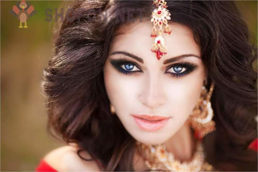 Arabiska Kvinnor